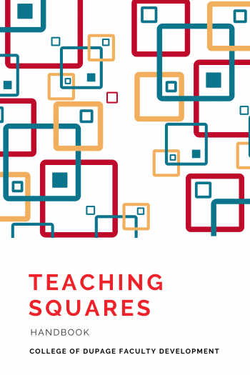 Cover image for Teaching Squares Handbook