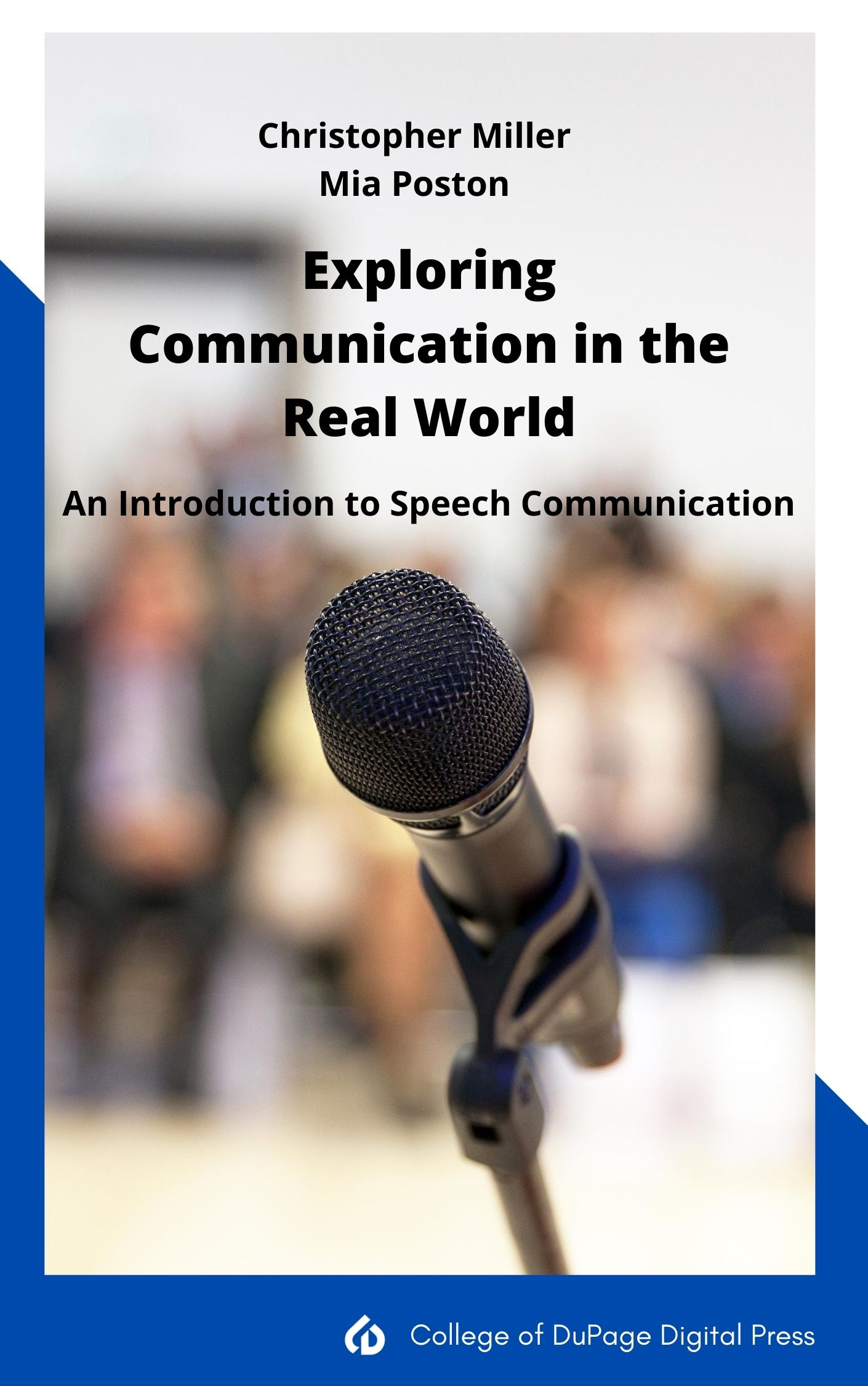 Cover image for Exploring Communication in the Real World