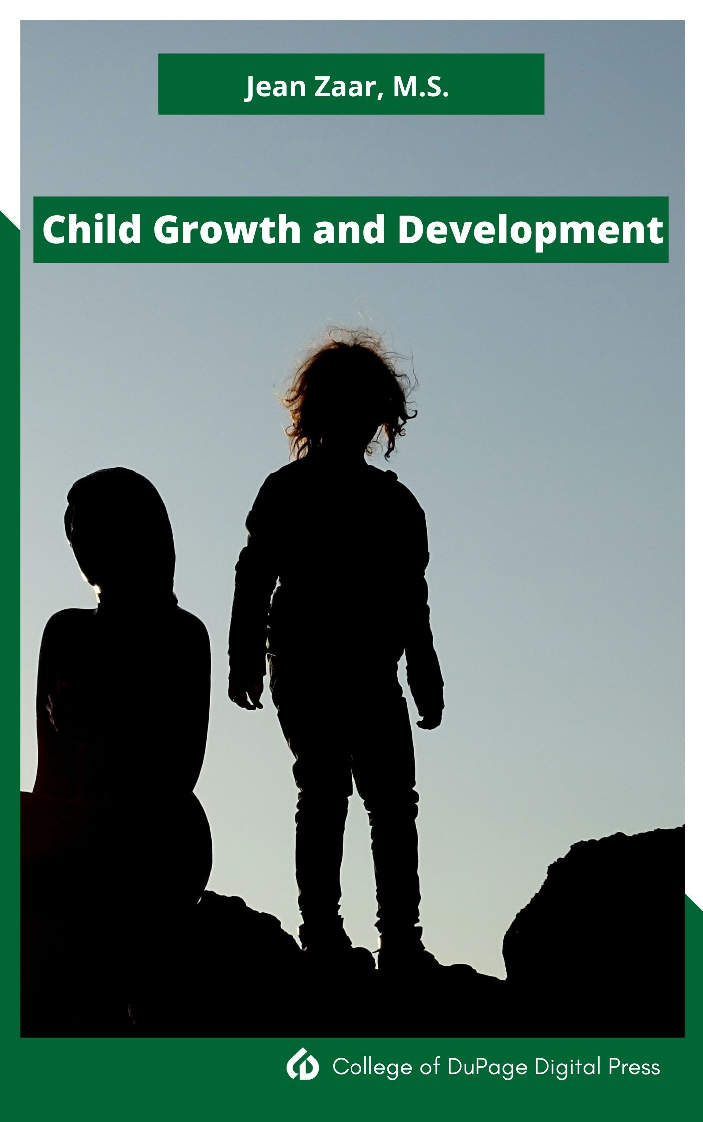 Cover image for Child Growth and Development